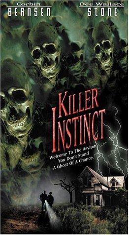 Killer Instinct 2001