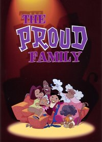 The Proud Family: Season 3