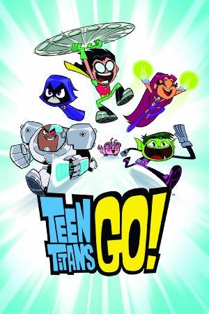 Teen Titans Go!: Season 6