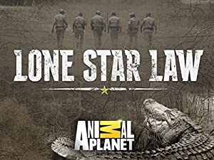 Lone Star Law: Season 7