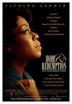 Hope & Redemption: The Lena Baker Story