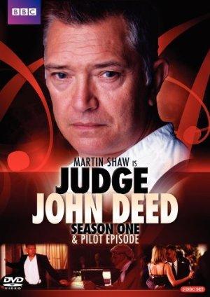 Judge John Deed: Season 5