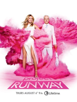 Project Runway: Season 15