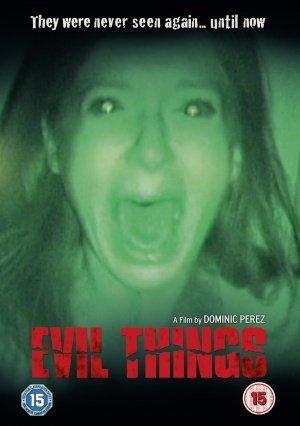 Evil Things 2009
