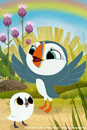 Puffin Rock: Season 2