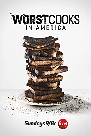 Worst Cooks In America: Season 20