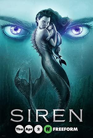 Siren: Season 3