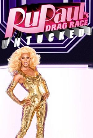 Rupaul's Drag Race: Untucked!: Season 4