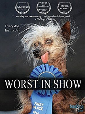 Worst In Show