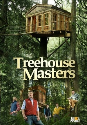 Treehouse Masters: Season 5