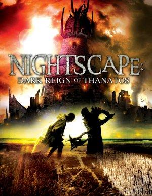 Nightscape: Dark Reign Of Thanatos
