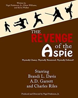 The Revenge Of The Aspie