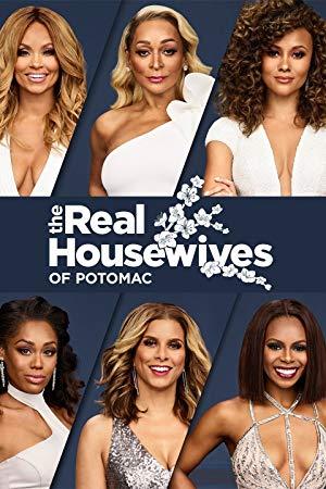The Real Housewives Of Potomac: Season 4