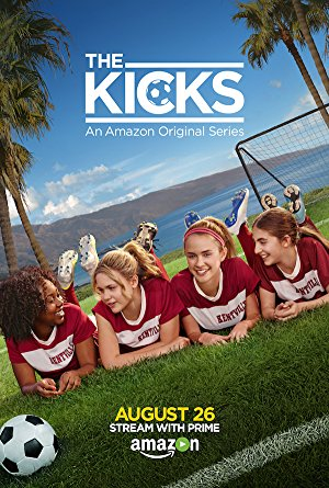 The Kicks: Season 1