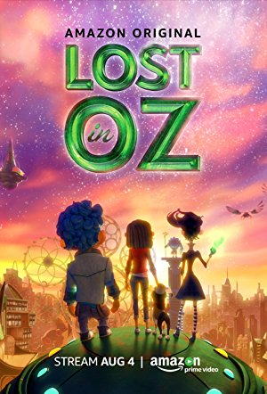 Lost In Oz: Season 1