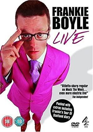 Frankie Boyle: Live