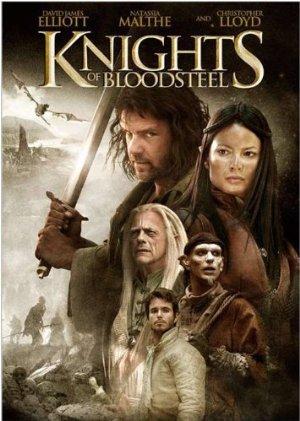 Knights Of Bloodsteel