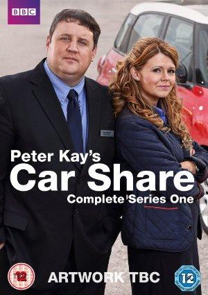 Peter Kay's Car Share: Season 2