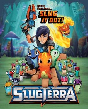 Slugterra: Season 3