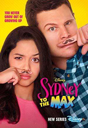 Sydney To The Max: Season 2