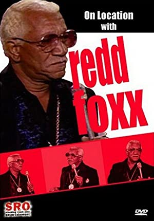 On Location: Redd Foxx