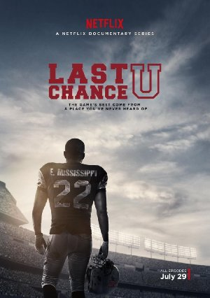 Last Chance U: Season 1
