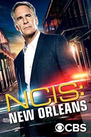 Ncis: New Orleans: Season 6