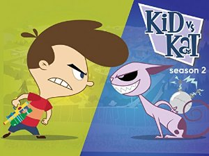Kid Vs. Kat: Season 2