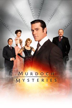 Murdoch Mysteries: Season 13