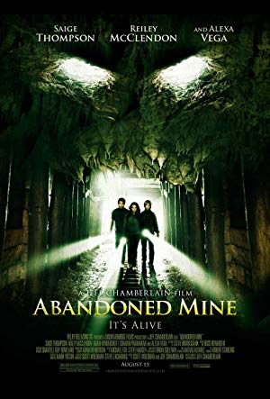 The Mine 2012