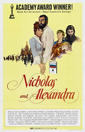 Nicholas And Alexandra