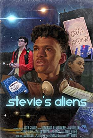 Stevie's Aliens