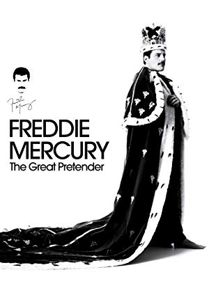 The Great Pretender 2012