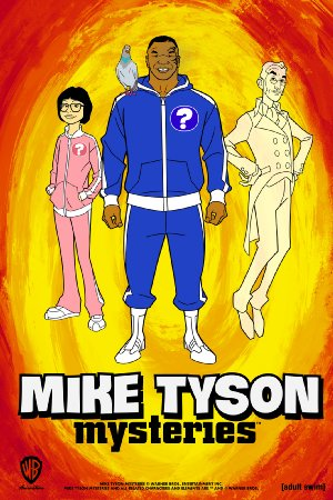Mike Tyson Mysteries: Season 5