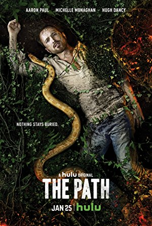 The Path: Season 3