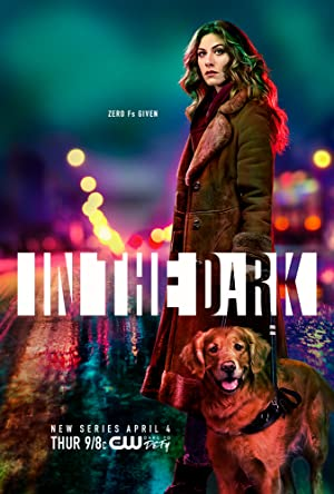 In The Dark: Season 2