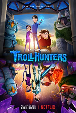 Trollhunters: Season 2
