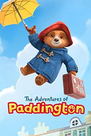The Adventures Of Paddington 2020
