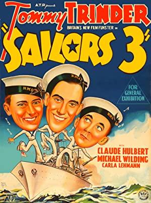 Three Cockeyed Sailors