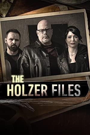The Holzer Files: Season 2