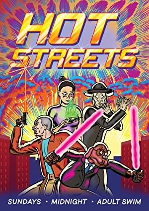 Hot Streets: Season 2