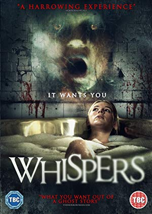 Whispers 2015