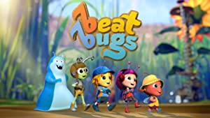 Beat Bugs: Season 2