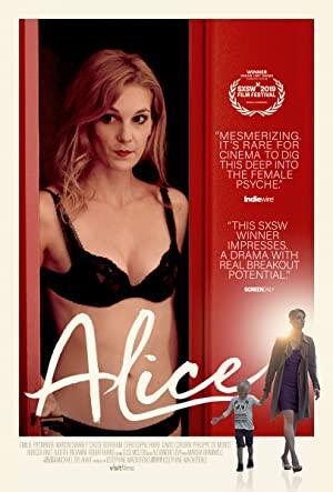 Alice 2020