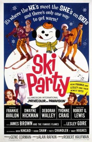 Ski Party
