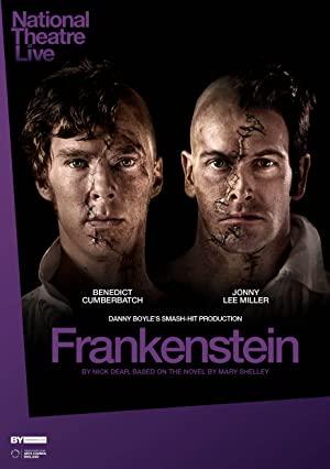 Frankenstein 2011