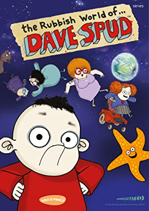 The Rubbish World Of Dave Spud: Season 2