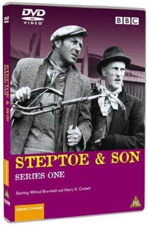Steptoe And Son: Season 7