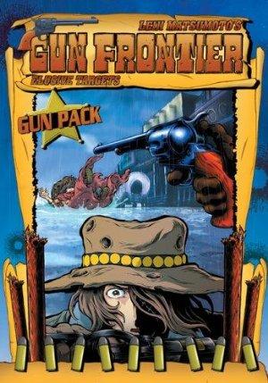 Gun Frontier: Season 1