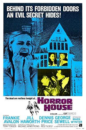 Horror House 1969